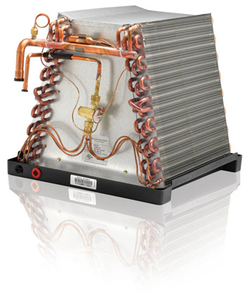 evaporator coil installation instructions