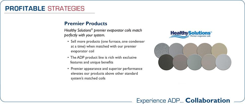 Refrigeration Adp Refrigeration Coils