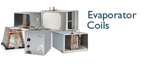 Evaporator Coils Main