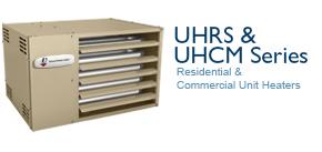 UHRS UHCM